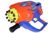 Nerf wildfire