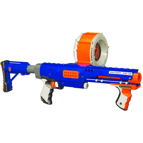 Raider Rapid Fire CS-35 | Nerf Wiki | FANDOM powered by Wikia