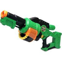 TurboFireX-Shot
