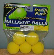 BallisticBall refill