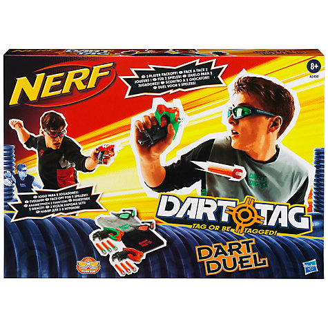 DartDuel