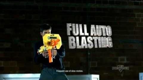 2010 Commercial N-Strike Stampede