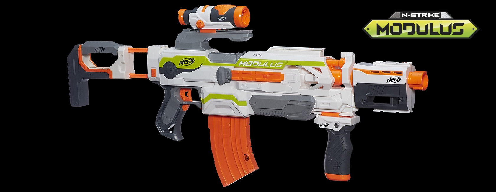 Modulus ECS-10