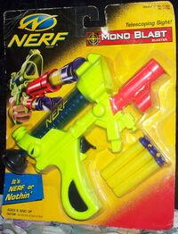 Monoblast
