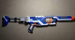 Spectre REV-5 Elite