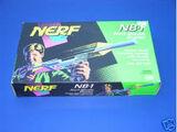 NB-1 Missile Blaster