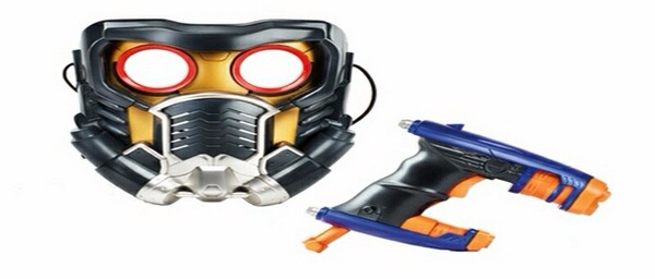 [Guardians Of The Galaxy: Nerf Star-Lord Battle Gear (Product Image)