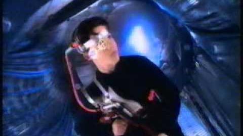 1996 NERF CyberStrike Commercial