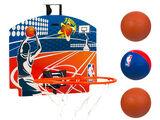 Nerfoop NBA 3-Point Shootout