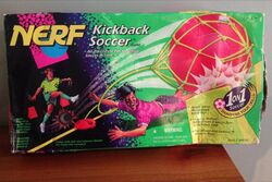 KickbackSoccer
