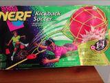 Kickback Soccer