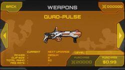 QuadPulse