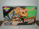 Laser Fang