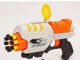 8 Dart Single Blaster