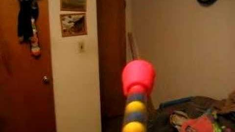 Supermaxx Ball Blaster