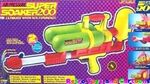 Super Soaker 200 Ideal 1991 Commercial Retro Toys and Cartoons