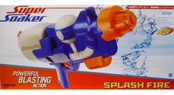 Splashfire