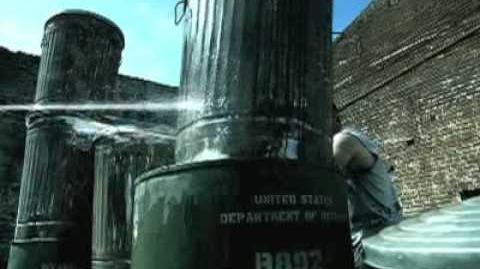 Banzai Twin Barrel