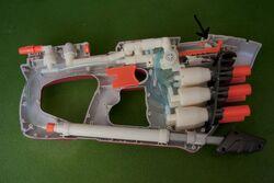 HornetAS-6Internals