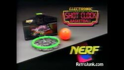ShotClockBasketball