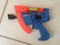 Range shot