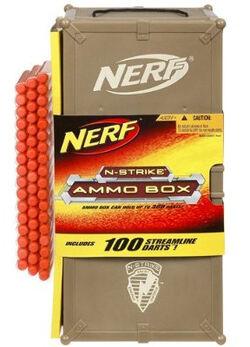 Nerf-ammo-box