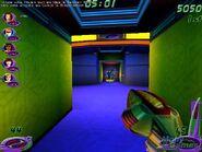 34049-nerf-arena-blast-windows-screenshot-firing-the-sidewinder-ricocheting