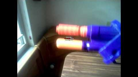 Super Soaker XP 90
