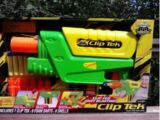 Clip Tek