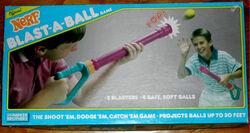Blast-a-Ball
