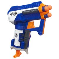 Nerf N strike elite Triad ex 3