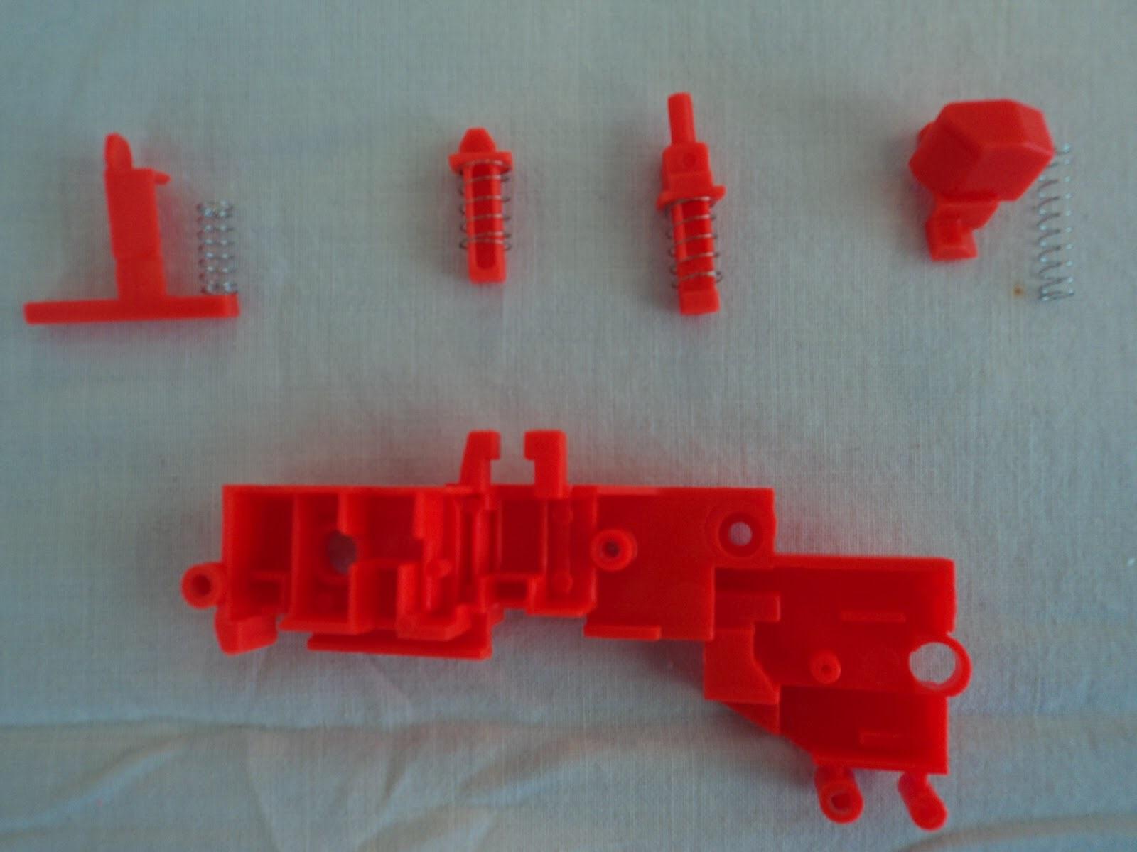 Safety lock | Nerf Blaster Wiki | FANDOM powered by Wikia