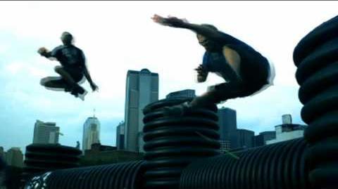 NERF Dart Tag FuryFire 2010 Commercial