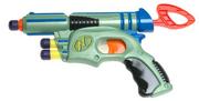 Old Tech Target Blaster