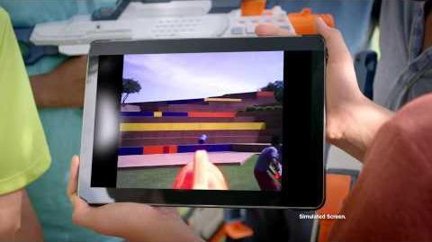 Nerf Cam Ecs 12 Nerf Blaster Wiki Fandom Powered By Wikia