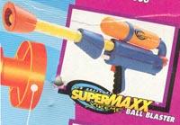 SuperMaxxBallBlaster