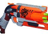 Hammershot
