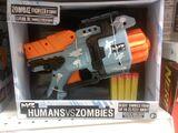 HVZ Zombie Fighter 8 Shot