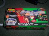Strongarm (Cyberstrike)