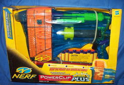 PowerClip