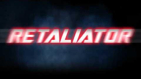 Nerf N-Strike Elite RETALIATOR Blaster (75ft)