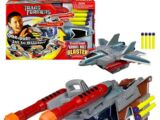 Starscream Barrel Roll Blaster