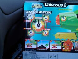 AngleCompass