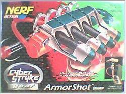 Armorstrike