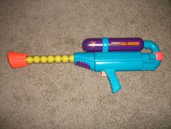 SuperMaxxBallGun
