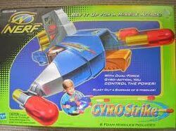 GyroStrike