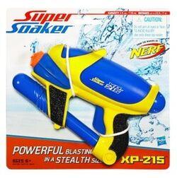 Super-soaker-xp-215-single-geel-nerf
