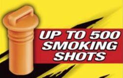 GunSmokecartridge