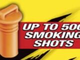 GunSmoke cartridge