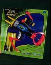 Arrowstrike